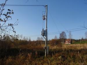 BergsTingslags Elektriska AB 2011